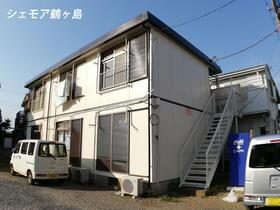 シェモア鶴ヶ島外観写真
