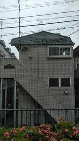 ピュアハウス藤棚三番館外観写真