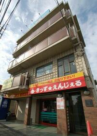 大和田FKビル外観写真