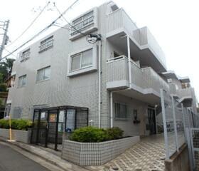 クリオ片倉町参番館外観写真