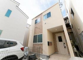Casa nova大倉山 203号室の外観