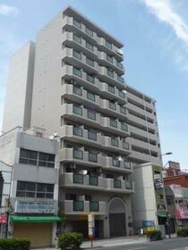 ライオンズマンション横浜大通り公園第三外観写真