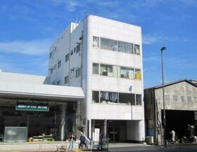 旭横浜ビル 304号室の外観