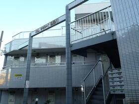 オムサヴァイセキ 104号室の外観