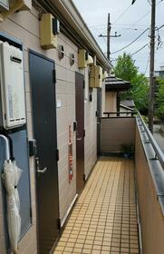ロイヤルビレッジ八千代台外観写真