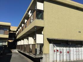 サンクレスト寺台外観写真