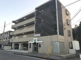 シティーコスモ検見川外観写真