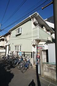 アーバンフラッツ蒲田本町外観写真
