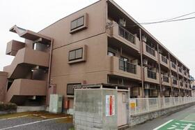 富士見ハイツ第2外観写真