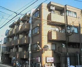 ライオンズマンション江古田第2外観写真