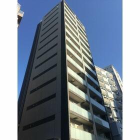 ルクレ西新宿(旧PARK SQUARE西新宿) 0504号室の外観