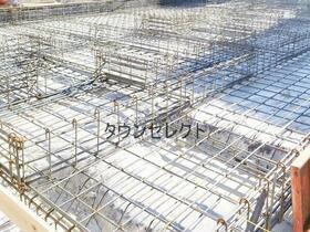 (仮称)綱島新築PA 新築工事計画外観写真