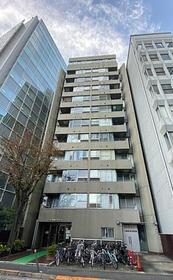 トーカン新宿キャステール 407号室の外観
