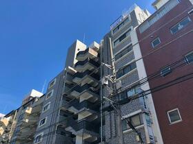 ヒルトップ横浜 604号室の外観