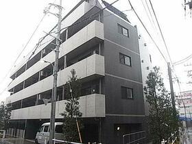 エルミタージュ板橋本町外観写真