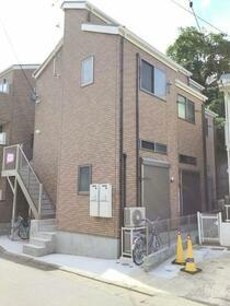 La Viletta横浜六浦外観写真