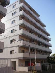 フォレストマンション上星川 N棟外観写真