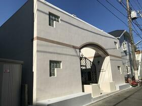ユーコート桜上水( 旧ラ・クール) 12号室の外観
