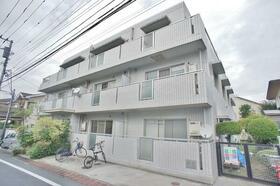 ユーコート東長崎 101号室の外観