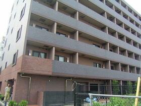 フェニックス新横濱エオール 309号室の外観