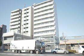 クレヴィスタ横浜新子安外観写真