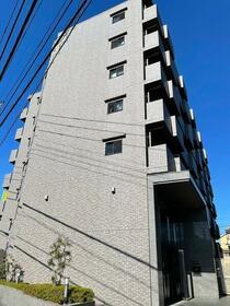 ルーブル武蔵新城外観写真