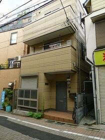 ルキヤ幡ヶ谷(ハタガヤ) 301号室の外観