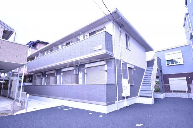(仮)D-room三光町外観写真
