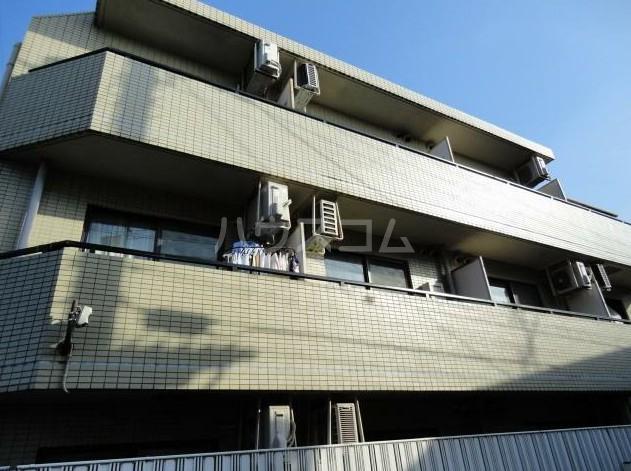 サンライフ狛江外観写真
