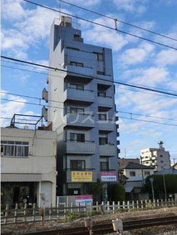 ARECX五井外観写真