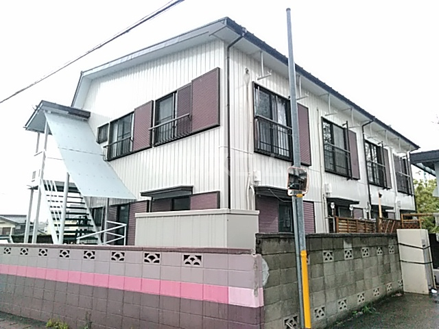 ル・ショコラ宮崎町外観写真