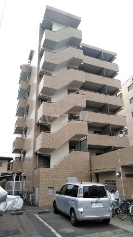 橋本南パーク・ホームズ外観写真