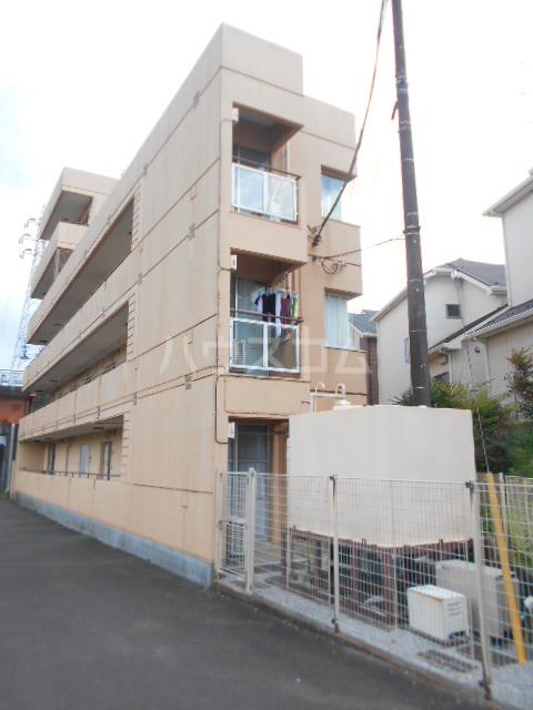 町田リバーサイドハウス外観写真