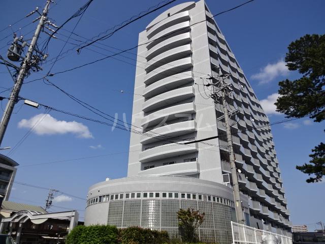 浜松ダイカンプラザスポーツメント外観写真