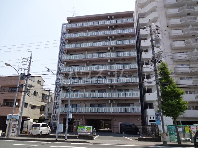 ソルトシティ浜松 307号室の外観