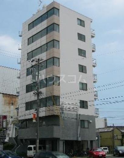レジデンス浜松外観写真