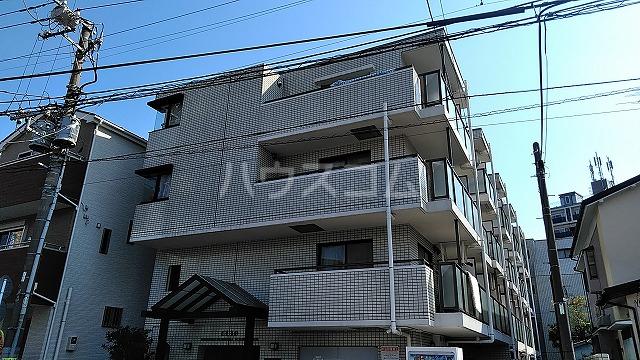 クリオ川崎東壱番館外観写真