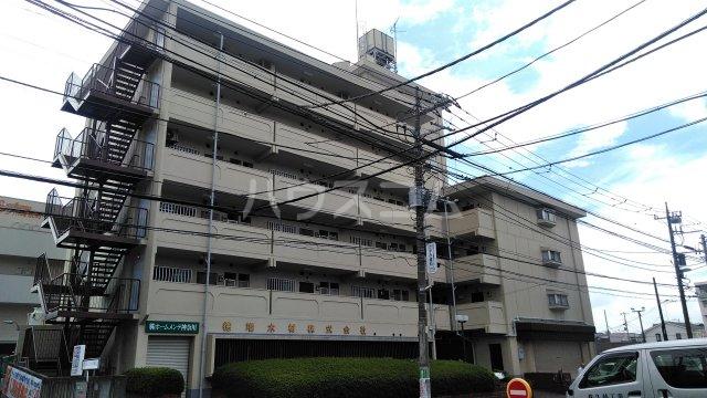 京町ビル外観写真