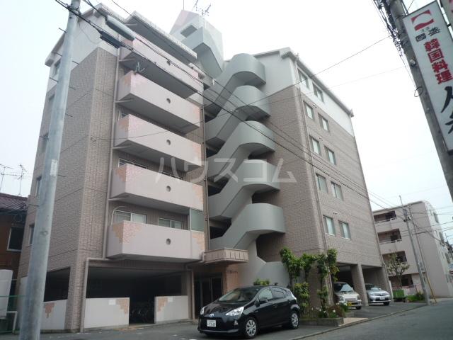 三鈴シティ 503号室の外観