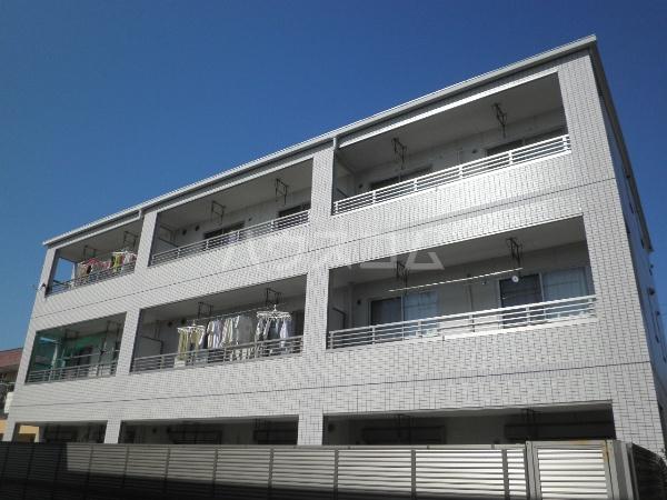 アネックス栄Ⅲ 302号室の外観