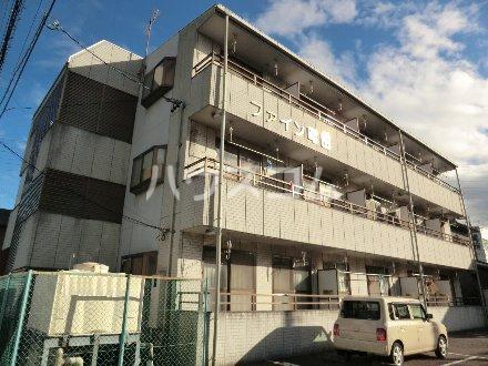 ファイン町田外観写真