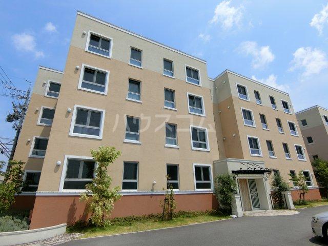 メゾンシャルドネ県庁南外観写真