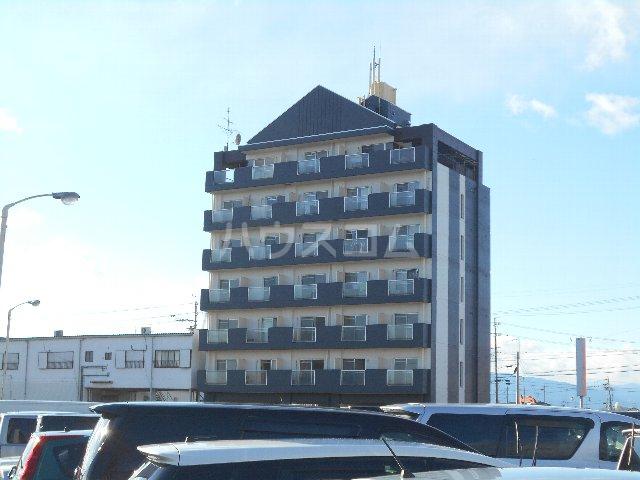 ラフォーレ岐阜外観写真