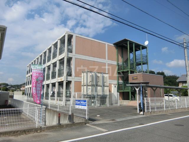 新着賃貸1:三重県四日市市広永町の新着賃貸物件