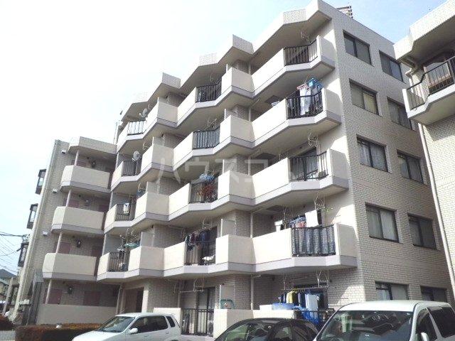 グレイス第5マンション外観写真