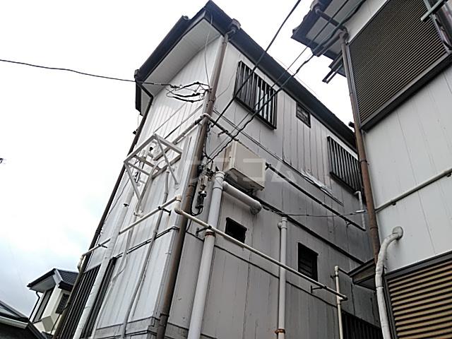 第5丸福荘外観写真