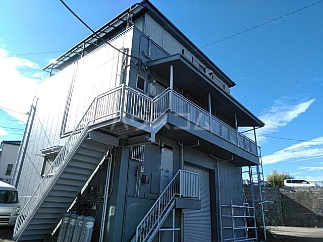 コーポカサハラ 401号室の外観