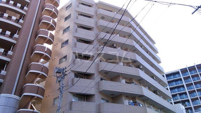 コスモ横浜大通公園外観写真