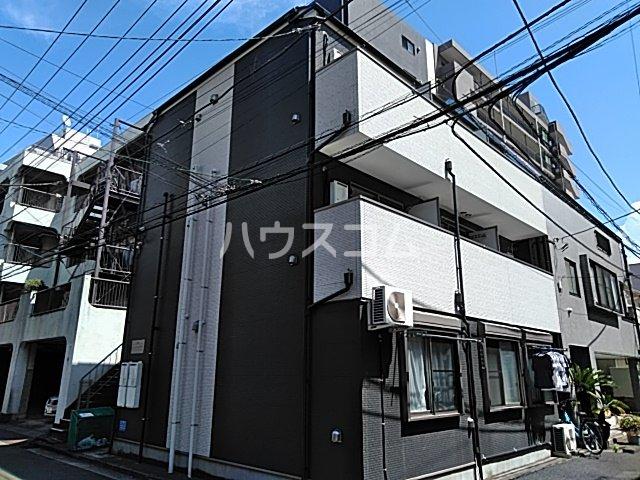 Windy Hills 横浜吉野町外観写真