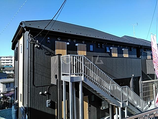 新着賃貸7:神奈川県横浜市南区堀ノ内町2丁目の新着賃貸物件